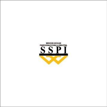 Catálogo SSSPI Sociales