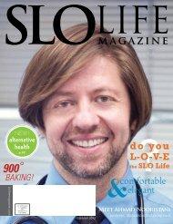 SLO LIFE Feb/Mar 2012