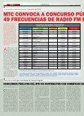 REVISTA PERÚ TV RADIOS MAY - JUN 2018 - Page 4