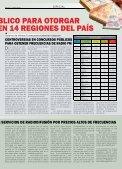 REVISTA PERÚ TV RADIOS MAY - JUN 2018 - Page 5