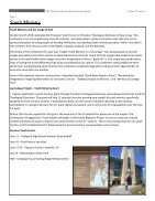 The TIE Newsletter June 2018 - First Baptist Church - Winchester, VA - Page 2
