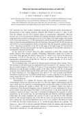 BESSY - Annual Report - Universität Paderborn - Page 3