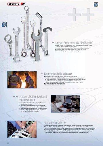 (ud-profil) + + - Hahn +Kolb Werkzeuge GmbH