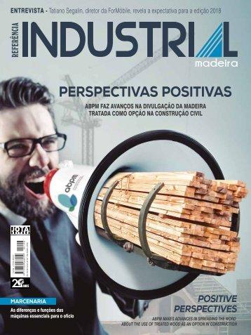 *Maio/2018 - Industrial 196
