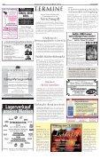 Wochenend Anzeiger - Geesthachter Anzeiger - Seite 4