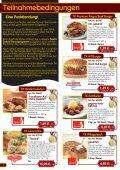 Gastro Spezial Regional - Bonusprogramm 2012 - Recker Feinkost ... - Seite 2