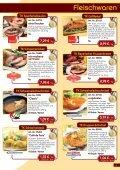 Gastro Spezial Regional - Bonusprogramm 2012 - Recker Feinkost ... - Seite 3
