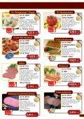 Gastro Spezial Regional - Bonusprogramm 2012 - Recker Feinkost ... - Seite 5