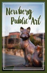 180530 Newberg Public Art FlipBook