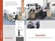 Serie O - BEON Store: Büromöbel