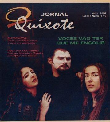 JORNAL QUIXOTE 15