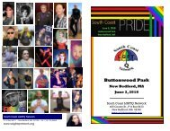 Pride Guide 2018