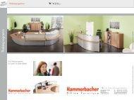 Produktblatt Serie Stream - BEON Store