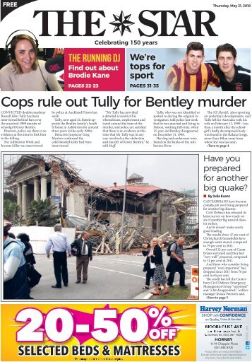 The Star: May 31, 2018
