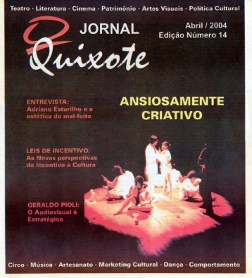 JORNAL QUIXOTE 14