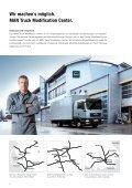 Broschüre MAN Truck Modification Center (2 MB PDF - Seite 2