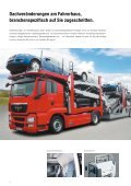 Broschüre MAN Truck Modification Center (2 MB PDF - Seite 4