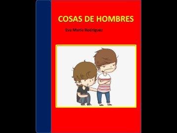 COSAS DE HOMBRES