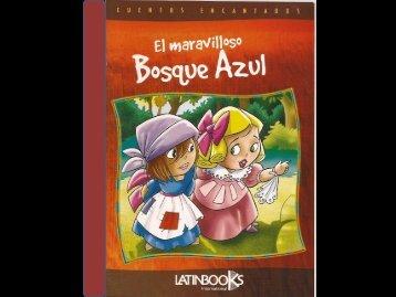 EL BOSQUE AZUL