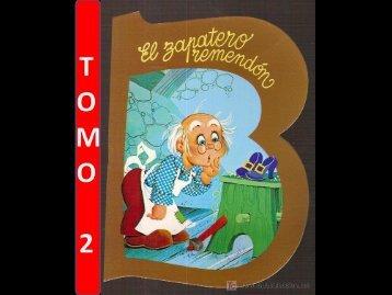 El zapatero remendon tomo2