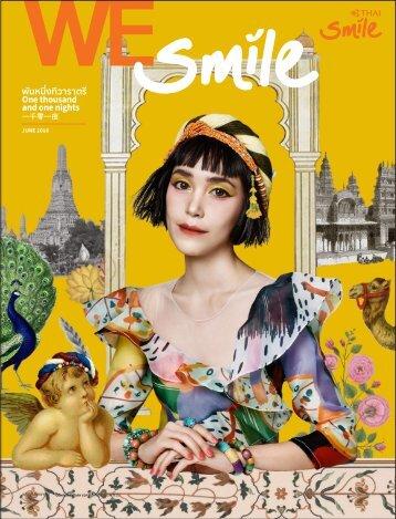 WESmile Magazine June 2018