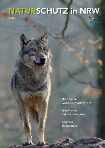 Naturschutz in NRW - NABU-Kreisverband Mettmann