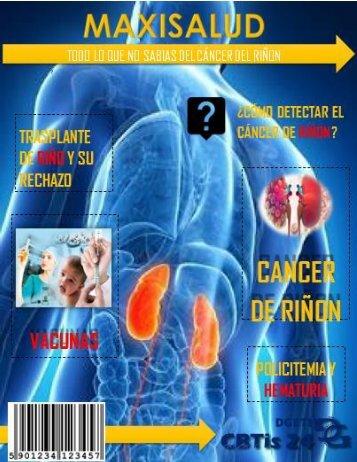 REVISTA CASI ACABADA (CONTENIDO)