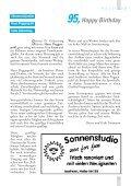Solange ich denke - Turnverein Isselhorst v. 1894 eV - Seite 3