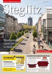 Gazette Steglitz Juni 2018