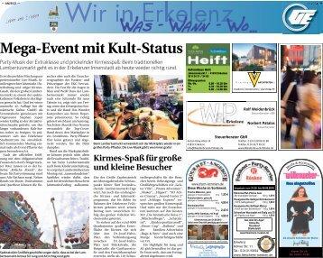 Wir in Erkelenz  -31.05.2018-