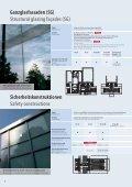 (SG) Structural glazing façades - HUECK + RICHTER Aluminium ... - Seite 6