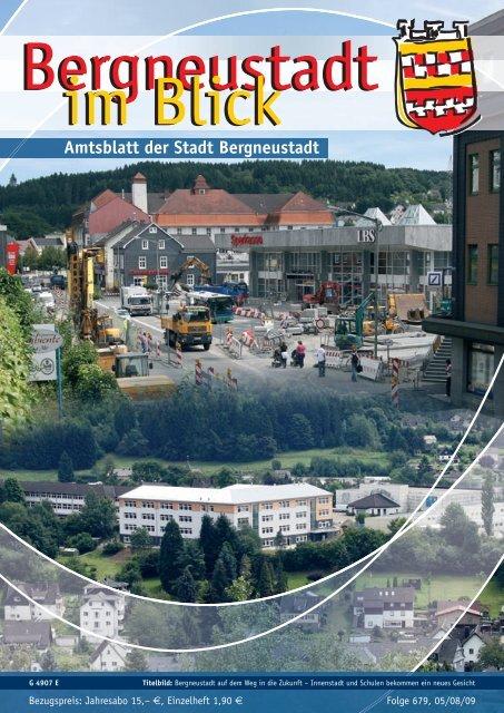 Bergneustadt im Blick Folge 679 als PDF-Dokument
