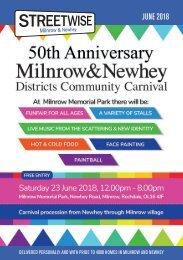 Milnrow & Newhey June 2018