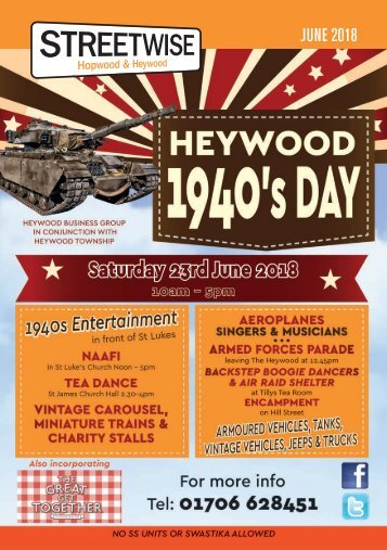 Hopwood & Heywood June 2018