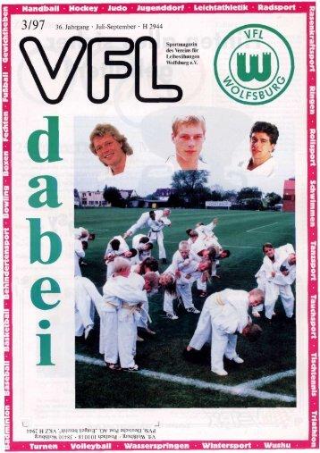 Rasenkraftsportler knapp am Rekord vorbei ... - VfL Wolfsburg
