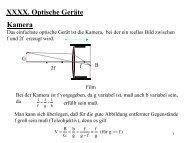 III Optik