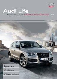 Audi Life - Feser Graf Gruppe