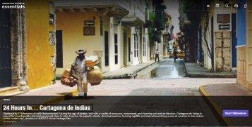 Luxury Spa Cartagena