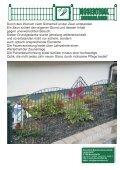 schmuckzaun - bei Rosenthal Zaunanlagen - Seite 3