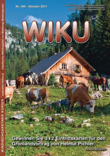 Nr. 395 - wiku-online.at