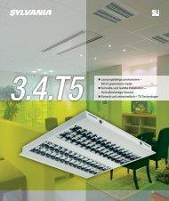 3.4.T5 Leistungsfähige photometrie – BESS patentierte Optik ...