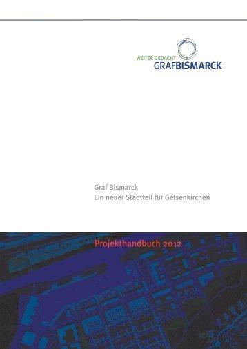 Quartiere - Graf Bismarck - Stadt Gelsenkirchen