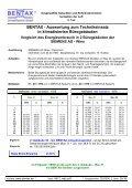 Auswertung zum Technikeinsatz in klimatisierten Bürogebäuden ... - Seite 5