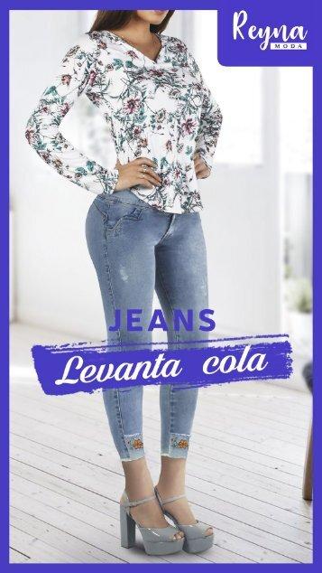 Catalogo Reyna Moda