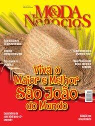 Revista Moda & Negócios EDIÇÃO 24