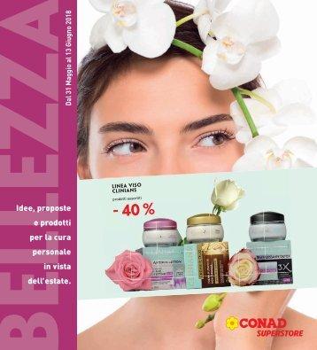 Conad SS Iglesias 2018-05-31 Bellezza