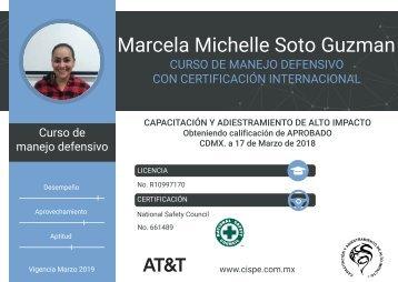Certificado 661489