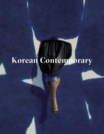 Cata Issue-KOREAN-CONTEMPORARY-CATALOGUE-SP