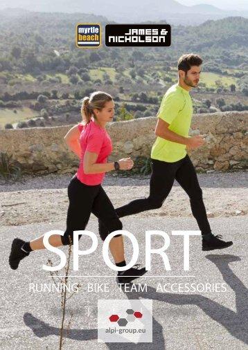 Alpi Group Sport