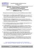 Auswertung zum Technikeinsatz in klimatisierten Bürogebäuden ... - Seite 6